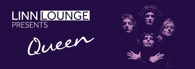 Linn Lounge apresenta…